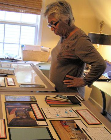 Mary Dennis - Intentional Design Expert